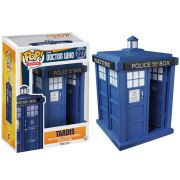 Figura Pop! Vinyl Tardis - Doctor Who