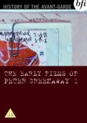 The Early Films Of Peter Greenaway - Vol. 1