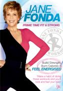 Jane Fonda: Prime Time Fit and Strong