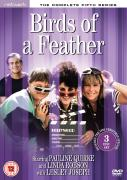Birds of a Feather: Seizoen 5 - Compleet