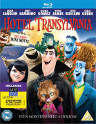 Hotel Transylvania (Includes UltraViolet Copy)