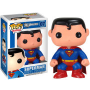 DC Comics Superman Funko Pop! Vinyl