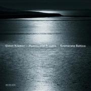 Hymns & Prayers: Kancheli, Tickmeyer, Franck