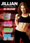 Jillian Michaels - Verzameling