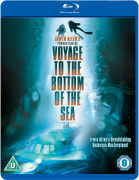 Voyage to Bottom of Sea