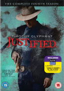 Justified - Seizoen 4