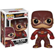 DC Comics The Flash Funko Pop! Vinyl