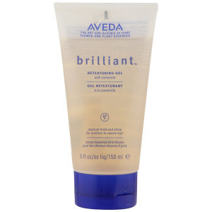 Aveda Brilliant Retexturising Gel -geeli (150ml)
