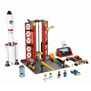 LEGO City: Space Centre (3368)