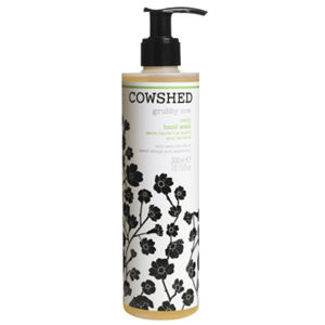Gel de manos Cowshed Grubby Cow Zesty (300 ml)