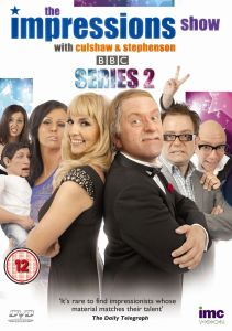 The Impressions Show with Culshaw and Stephenson - Series 2