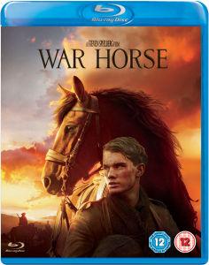 Caballo de Guerra (War Horse)