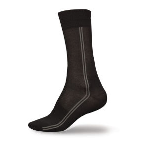 Endura Coolmax Long Cycling Socks - 2 Pack