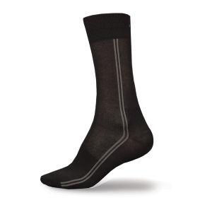 Endura Coolmax Long Cycling Socks - 2 Pack