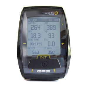 CycleOps PowerTap Joule GPS with Heart Rate