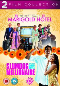 Best Exotic Marigold Hotel / Slumdog Millionaire