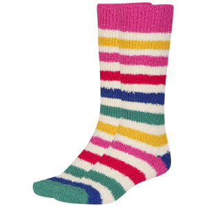 Joules Woman's Allsorts Socks - Multi