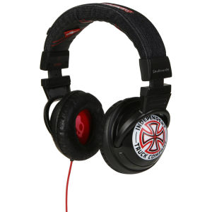 Skullcandy Hesh Headphones with Mic - Independent 2011