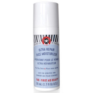 First Aid Beauty Ultra Repair Face Moisturizer (1.7 oz.)
