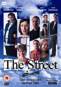The Street - The Complete Series 2