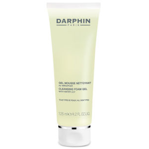 Darphin Refreshing Cleansing Gel With Water Lily (125 ml)