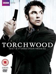 Torchwood - Seizoen 1-4