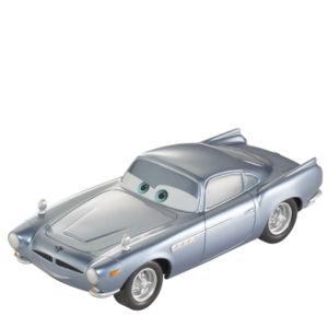 CARS 2 HYDROFOIL FINN MCMISSLE