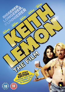 Keith Lemon: Film