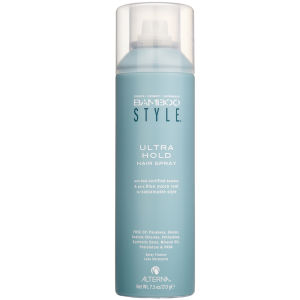 Spray para el pelo Ultra Hold Bamboo Style de Alterna