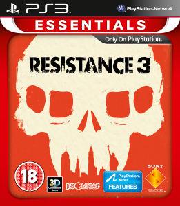 Resistance 3: Essentials
