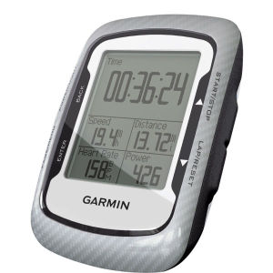 Garmin Edge 500 GPS Cycle Computer - Neutral