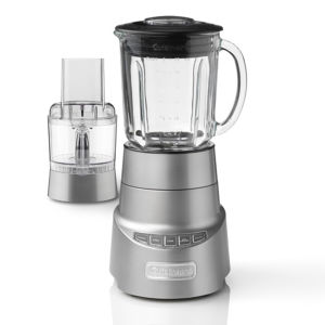 Cuisinart 2 in 1 Prep and Blend
