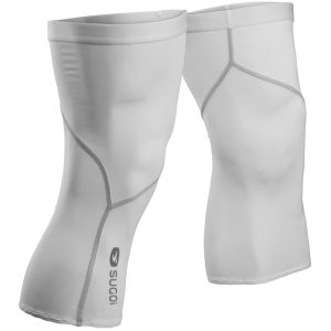 Sugoi Knee Cooler - White