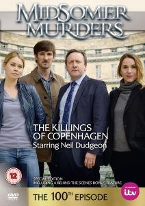 Midsomer Murders: Killings of Copenhagen - 100th Episode