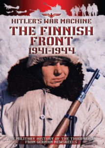 The Finnish Front 1941-1944