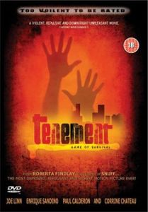 Tenement - Game Of Survival
