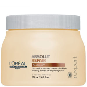 Loreal Serie Expert Absolut Repair Masque 500ml