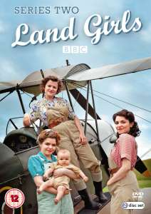 Land Girls - Series Two