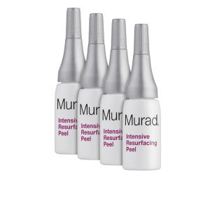 Exfoliante Intensive Resurfacing de Murad (4 x 5 ml)
