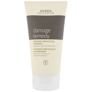 Traitement restructurant des cheveux Aveda Damage Remedy