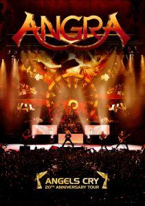 Angra: Angels Cry - 20 Anniversary Tour