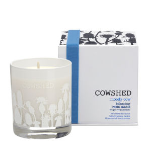 Cowshed Moody Cow Balancing Room Candle