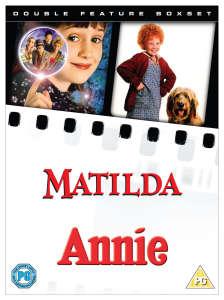 Matilda/Annie