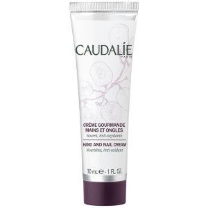 Caudalie Hand and Nail Cream 1oz (Free Gift)