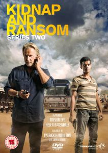 Kidnap and Ransom - Series 2