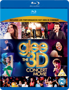 Glee: 3D Concert Movie