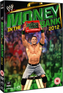 WWE: Money in Bank 2012
