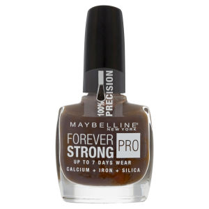Esmalte de uñas Maybelline New York Forever Strong Pro - 786 Taupe Couture (10 ml)