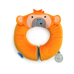 Trunki Yondi Reisekissen - Mylo - Orange