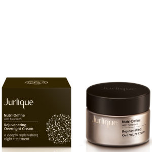 Jurlique Nutri-Define Rejuvenating Night Cream (50ml)
